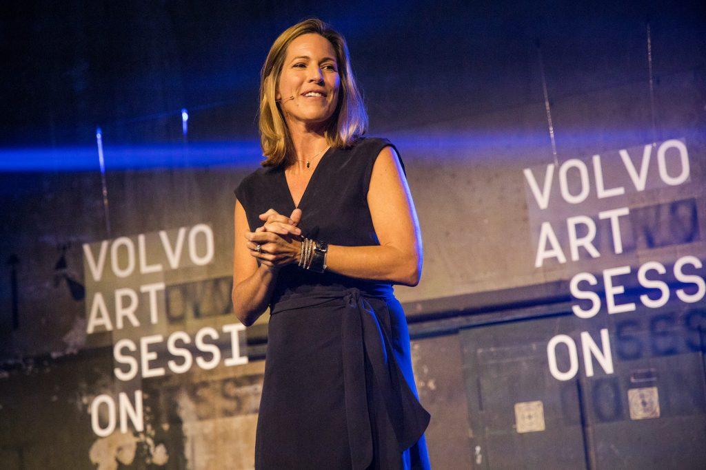 Volvo Art Session 2019